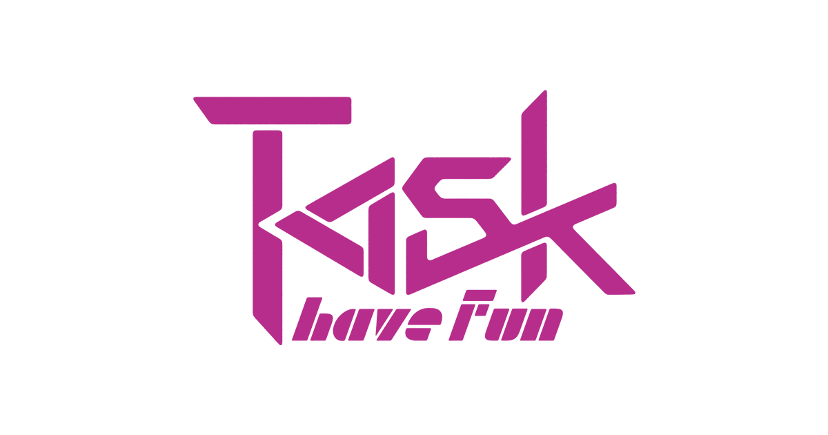 Task have Fun Official Site