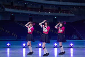 2020/7/25「Task have Fun 5th 配信ライブ@さいたまスーパーアリーナ」②