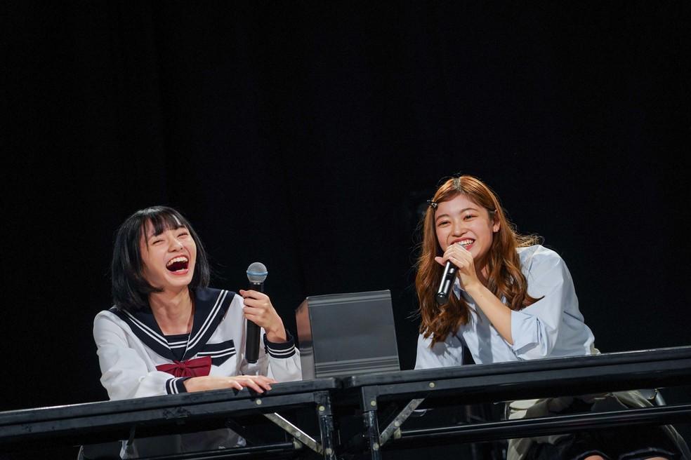 2020/9/22「Task have Fun 6th 配信ライブ 激闘!! クイズでライブSP」②