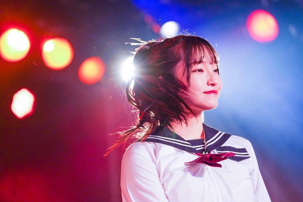 2021年3月28日(日)開催 白熊JK卒業記念ライブ「さよなら制服」②